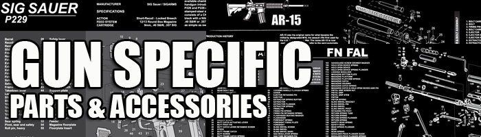 Gun Specific Accessories
