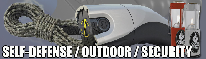 Self Defense Outdoor Products