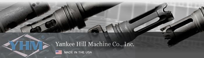 yankee hill machine dealers