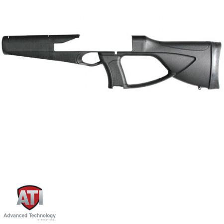 * Hi-Point 9mm Carbine Replacement Stock Black - ATIAdvancedTechnology
