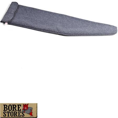 Scoped Rifle Ar 15 Hk 42 Inch Soft Fabric Gun Storage Case