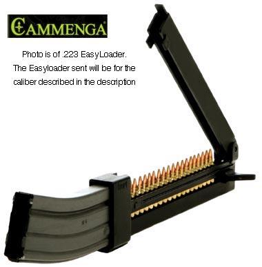 * Easyloader Uzi MP5 Magazine Loader - Cammenga