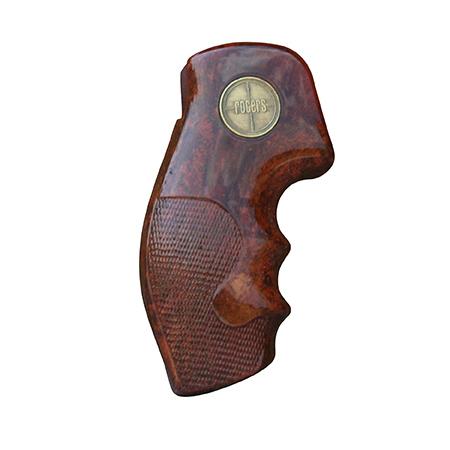Rogers Combat Grips for S&W K Frame Revolvers: galatiinternational.com