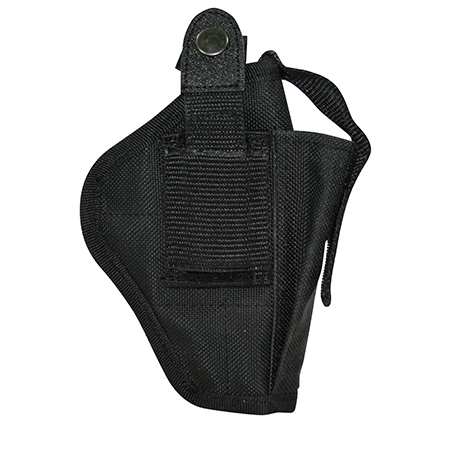 Extra Mag Nylon Holster S Amp W 9mm Astra A 100 3 1 2 Inch