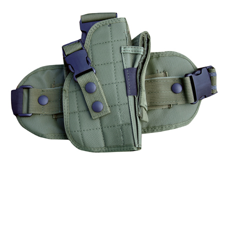 Special Ops Universal Tactical Leg Holster Olive Drab