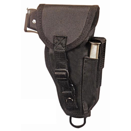 Military Style Flap Holster for Square Trigger Guard - Galati Gear