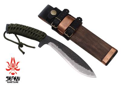 Asobi Knife - Kanetsune Knives