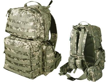 Combat Shotgun Accessories