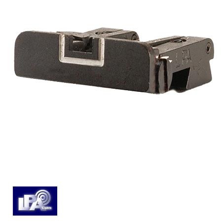 Sig Sauer P220 P225 P226 P228 P229 P239 SP2009 XD Rear Sight - White  Outline TPU LPS Sights