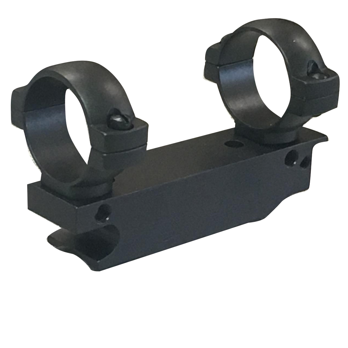 Turkish Mauser Scout Mount Includes Rings S Amp K Scope