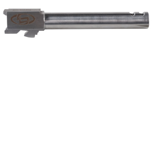 StormLake barrel for Glock 20 20SF 10mm Barrel Ported Stainless 5 30