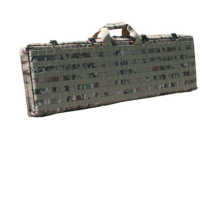 Combat Ready Shooters Mat And Carry Case Multi Camo